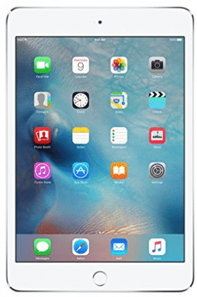Apple iPad mini 4 MK9P2LL