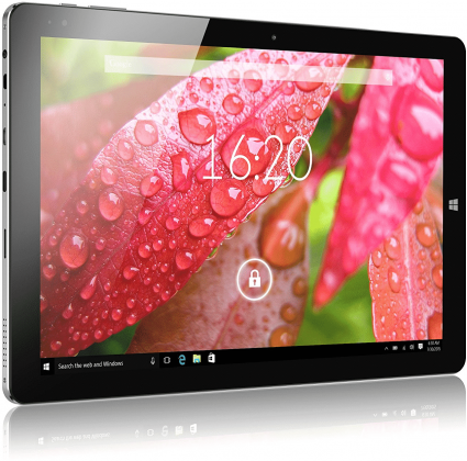 CHUWI Hi10 Plus tablet