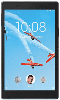 Lenovo Tab 4 8-inch tablet
