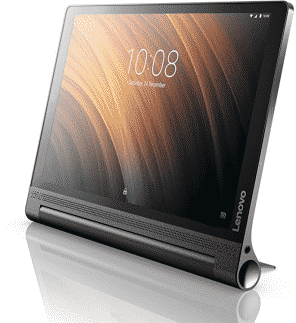Lenovo Yoga Tab 3 Plus ZA1N0007US 10.1-inch tablet