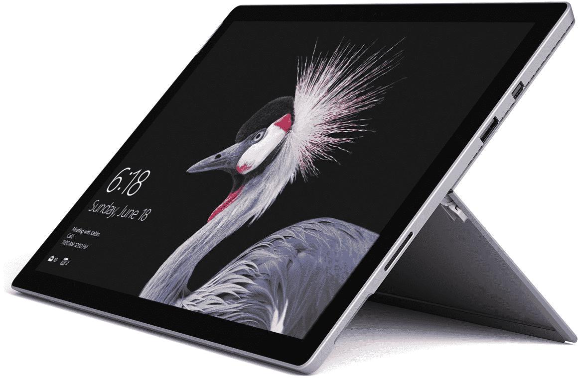 Microsoft Surface Pro FJX-00001 tablet