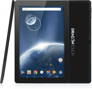 Dragon Touch X10 10-inch 2017 Edition tablet