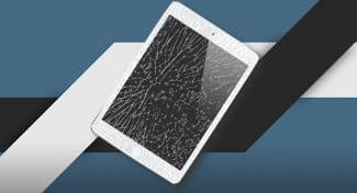 What Should You Do if You Crack Your Tablet Screen