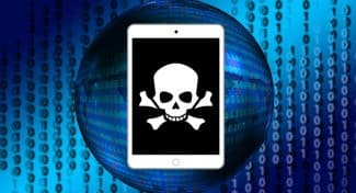 How to Tell If Your Tablet Is Infected By Malware