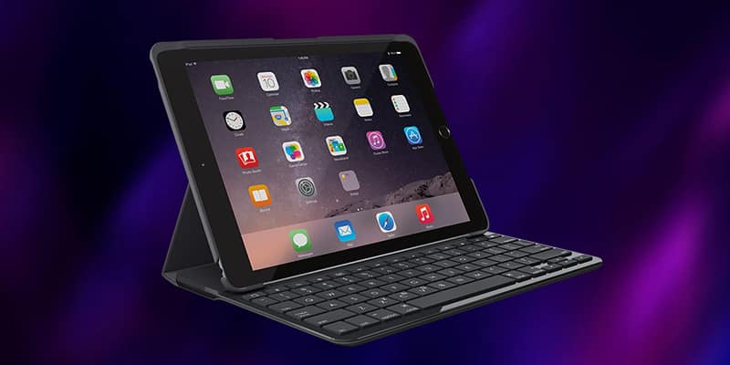 The Benefits and Drawbacks of Using a Tablet Keyboard