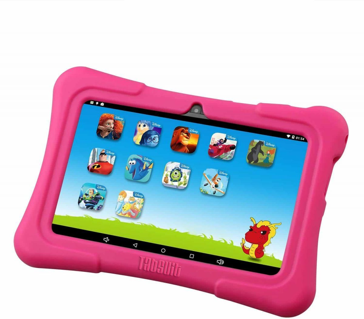 Dragon Touch Y88X Plus (2018) 7-inch tablet